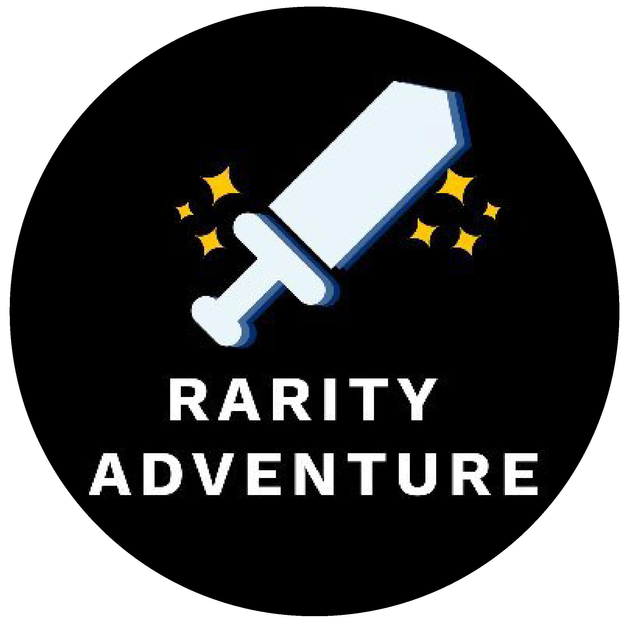 Rarity Logo