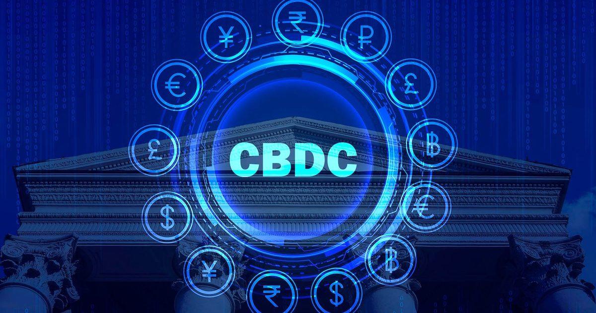 CBDCs