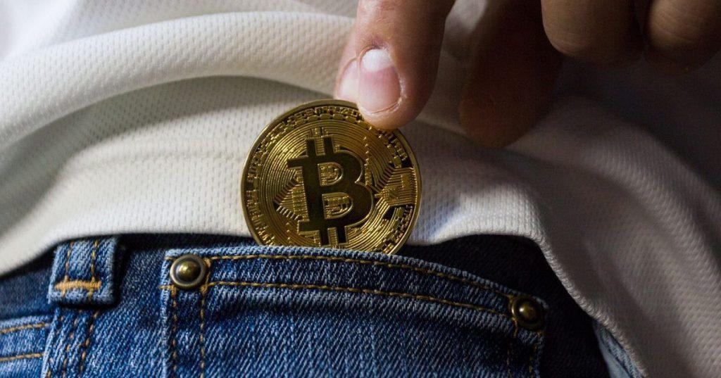 Crypto Side Hustle